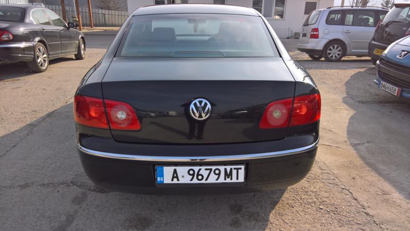 VW Phaeton 3.0TDI-НА ЧАСТИ, снимка 6