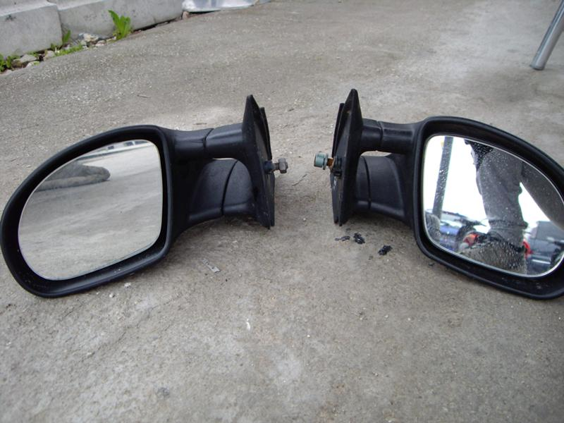 тунинг огледала за  Ауди А3
