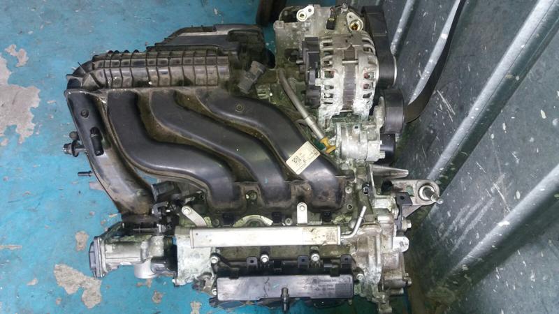 Двигател, снимка 1
