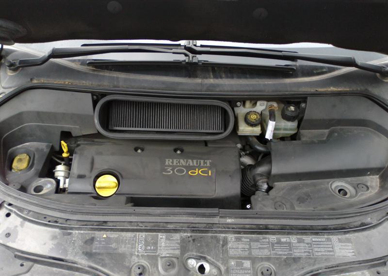 Renault Espace 2.2 DCI НА ЧАСТИ, снимка 3