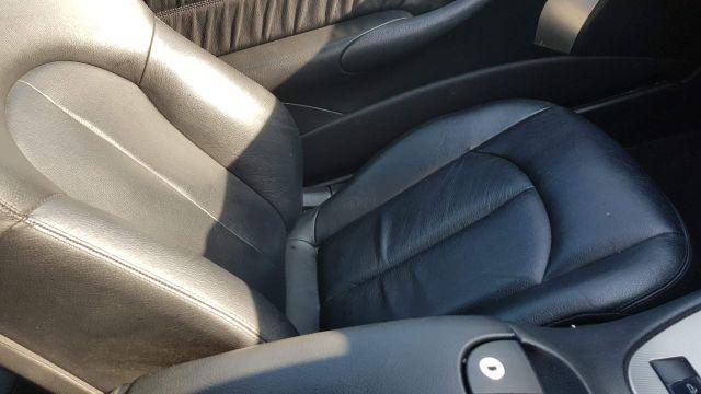 Mercedes-Benz CLK 280 350 AMG, снимка 15