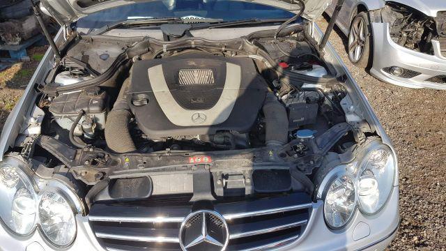 Mercedes-Benz CLK 280 350 AMG, снимка 10
