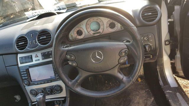 Mercedes-Benz CLK 280 350 AMG, снимка 8