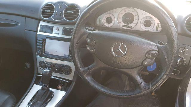 Mercedes-Benz CLK 280 350 AMG, снимка 9