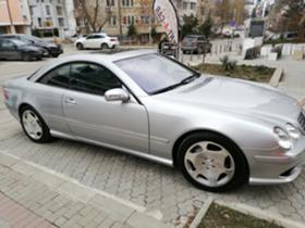 Mercedes-Benz CL 600 Biturbo