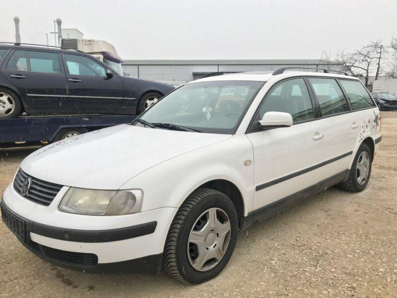 VW Passat 1.6i,101кс.Avant,AHL