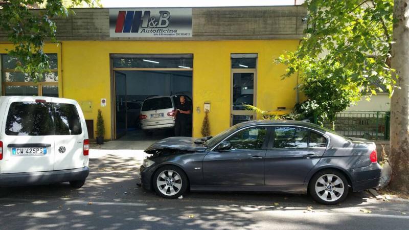 BMW 330 330d