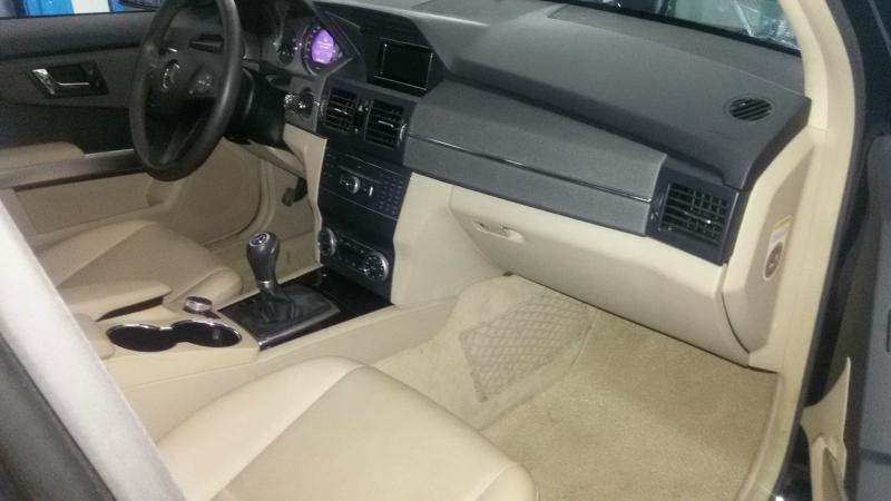 Mercedes-Benz GLK  651, снимка 11