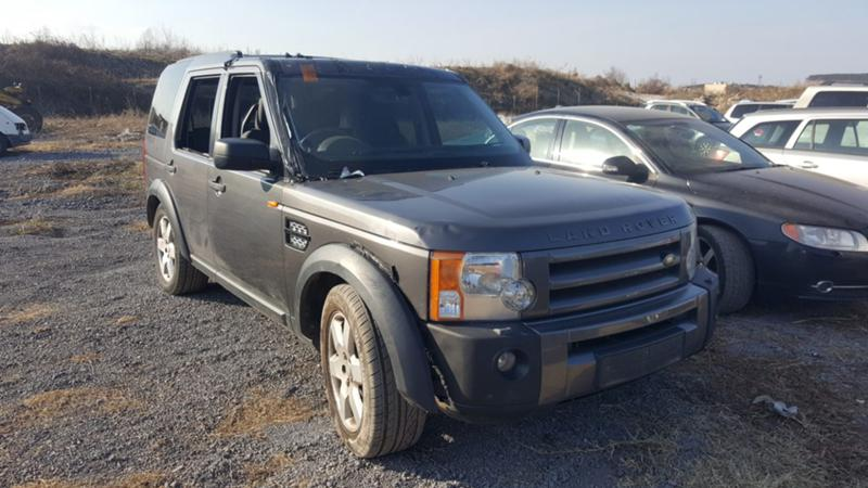 Land Rover Discovery 2.7d.motor.ok