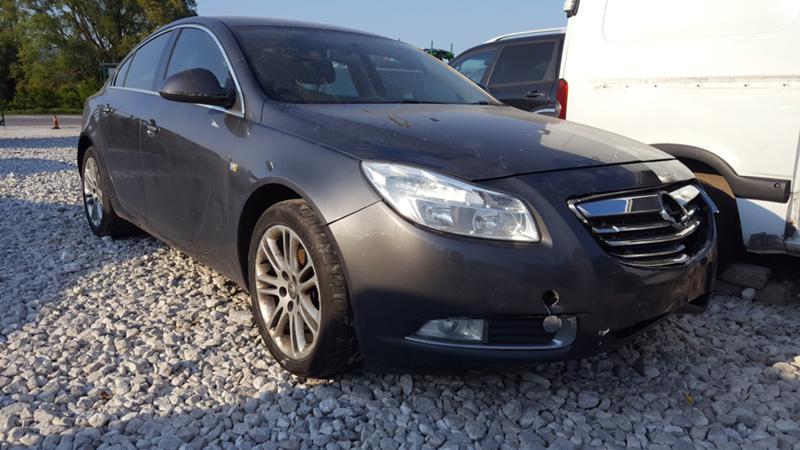 Opel Insignia 2.0CDTI 160к.с.