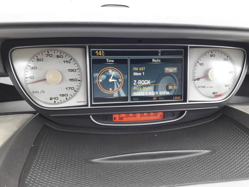 Peugeot 807 2.2D 128к.с., снимка 9