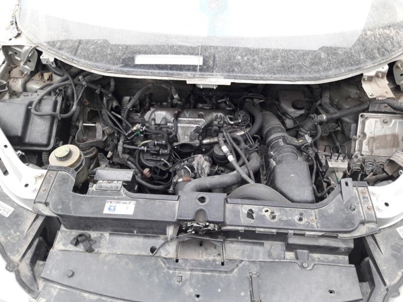 Peugeot 807 2.2D 128к.с., снимка 8