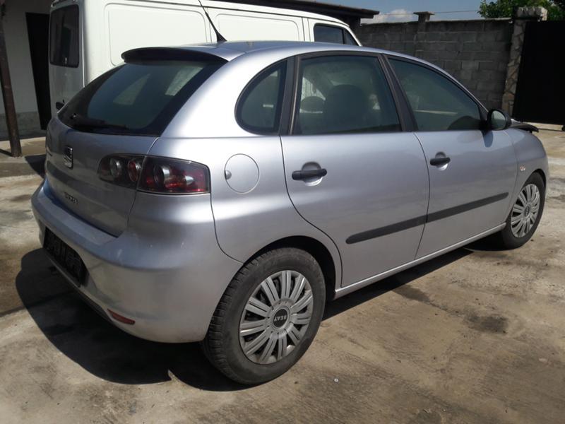 Seat Ibiza 1.6 105 к.с.