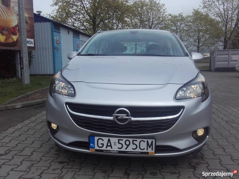 Opel Corsa 1.2/1.3/1.4