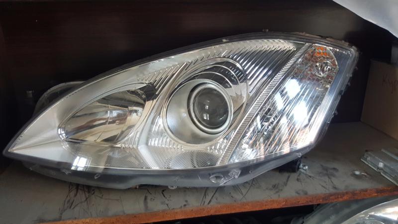 Mercedes-Benz S 500, снимка 6