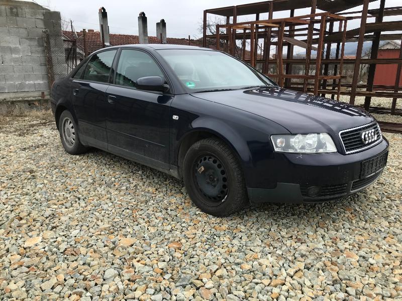 Audi A4 2.5tdi, снимка 2