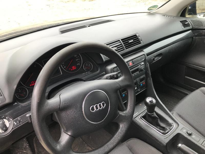 Audi A4 2.5tdi, снимка 14