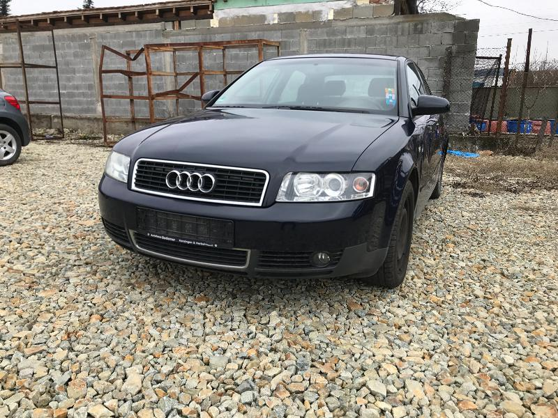 Audi A4 2.5tdi, снимка 1