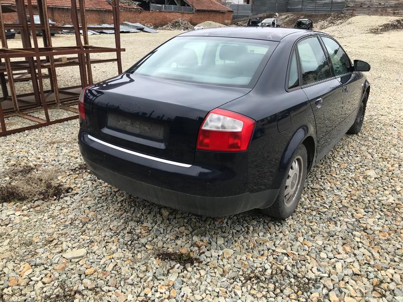 Audi A4 2.5tdi, снимка 5