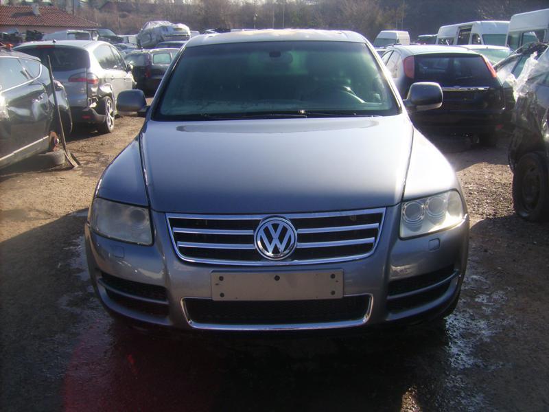 VW Touareg 5.0v/313ks.v10.
