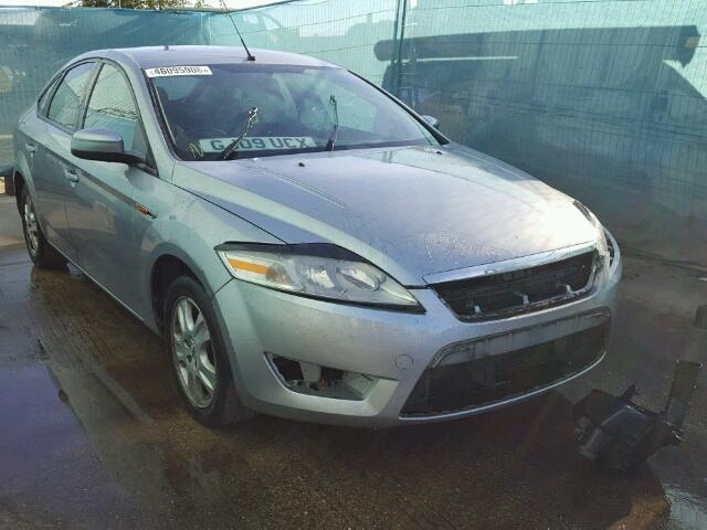 Ford Mondeo 2,0TDCI AUTOMATIC