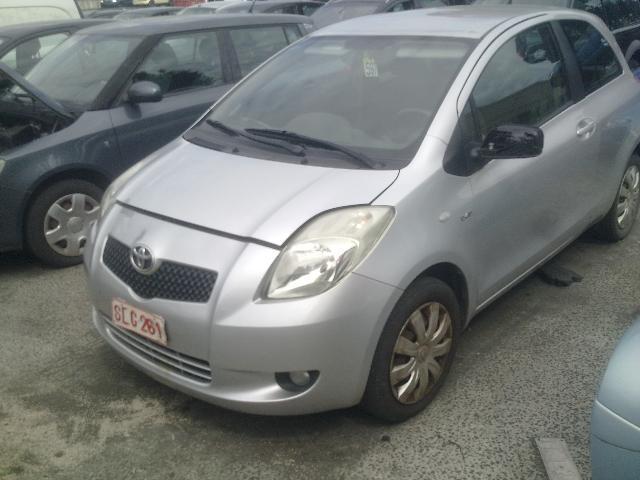 Toyota Yaris 1.0/1.3/1.4d