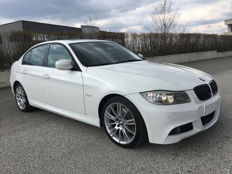 BMW 325 м пакет индивидуал
