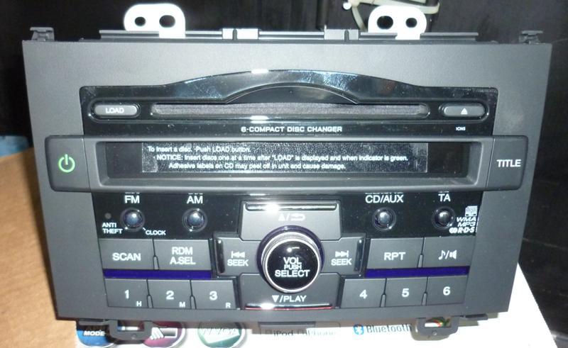Интериор и аксесоари за Honda Cr-v
