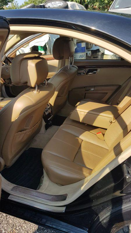 Mercedes-Benz S 500 S450 S450 S320 , снимка 12