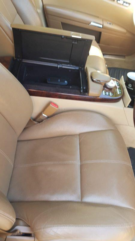 Mercedes-Benz S 500 S450 S450 S320 , снимка 13