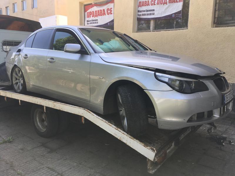BMW 530 218к.с. 231к.с. XD