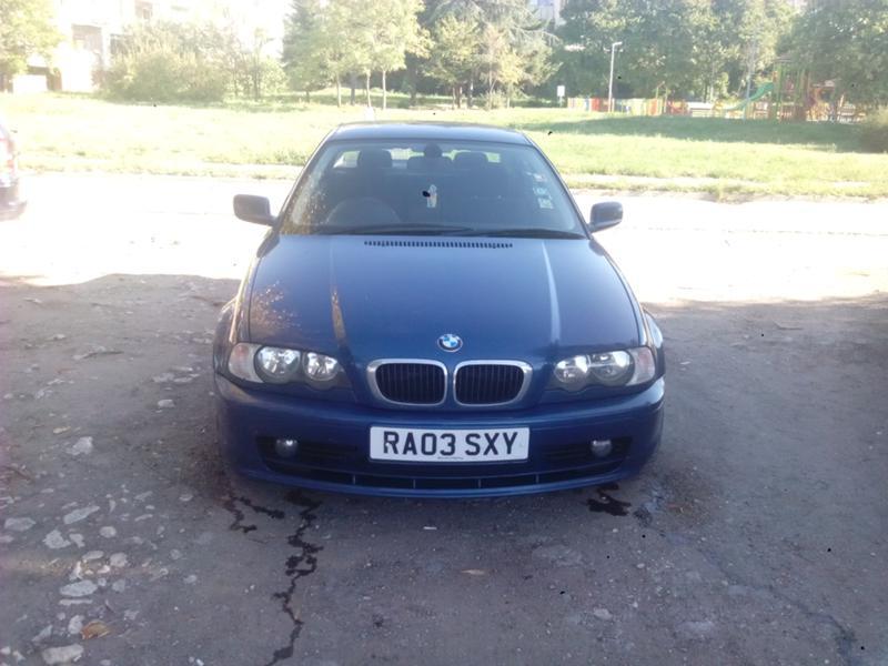 BMW 318 1.8/2.0/2.8/3.0