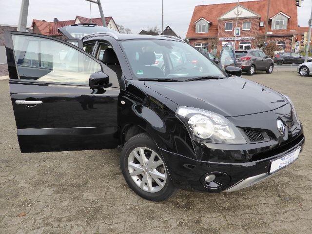 Renault Koleos 2.0DCI