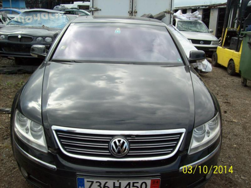 VW Phaeton 3.0TDI 5.0