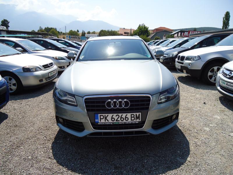 Audi A4 2.0TDI-FULL-Сервиз!!, снимка 1