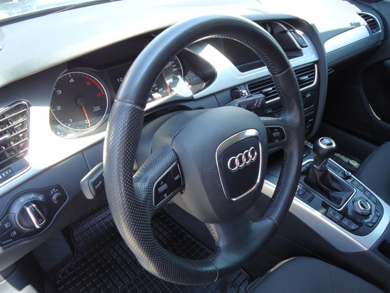 Audi A4 2.0TDI-FULL-Сервиз!!, снимка 10