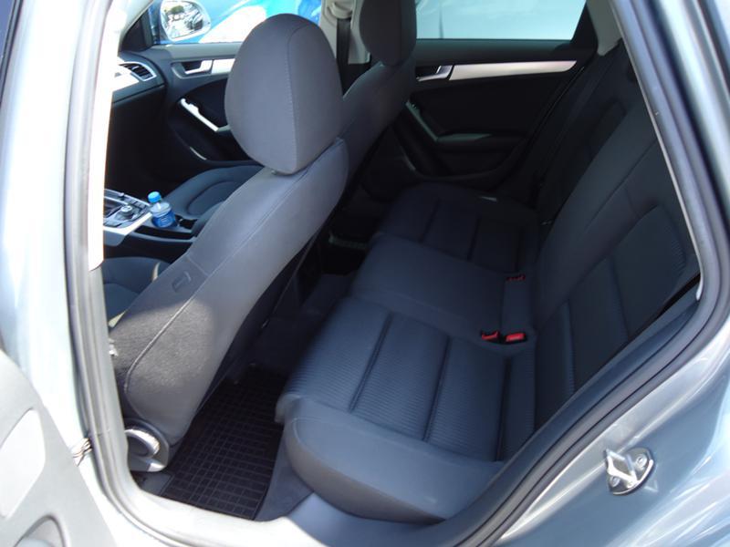 Audi A4 2.0TDI-FULL-Сервиз!!, снимка 11