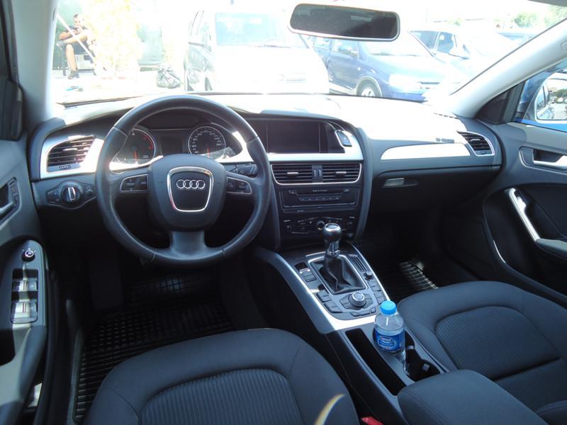 Audi A4 2.0TDI-FULL-Сервиз!!, снимка 12