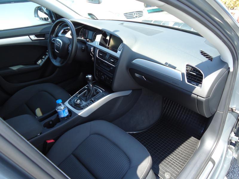 Audi A4 2.0TDI-FULL-Сервиз!!, снимка 14