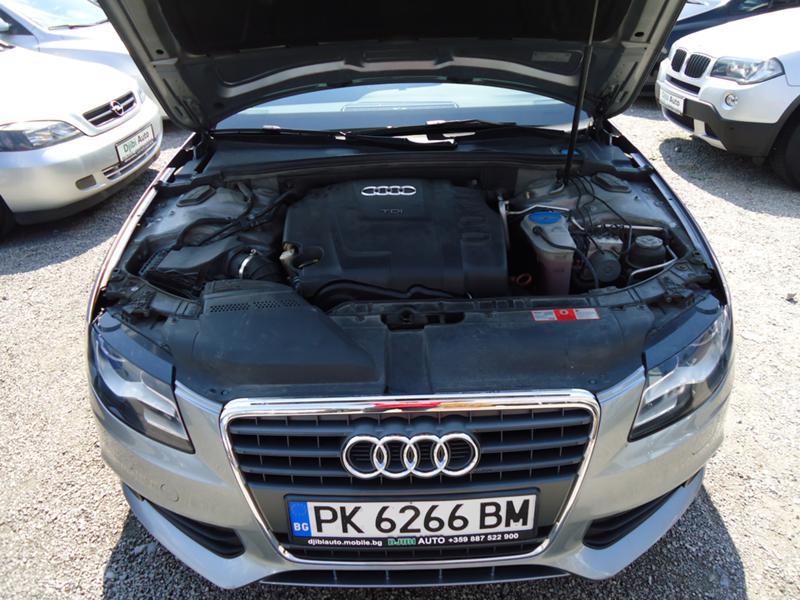 Audi A4 2.0TDI-FULL-Сервиз!!, снимка 16