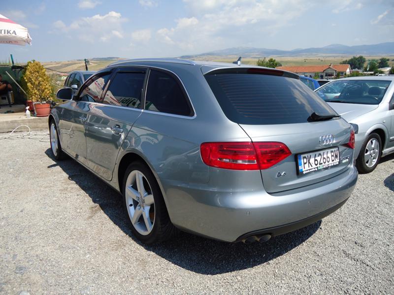 Audi A4 2.0TDI-FULL-Сервиз!!, снимка 3