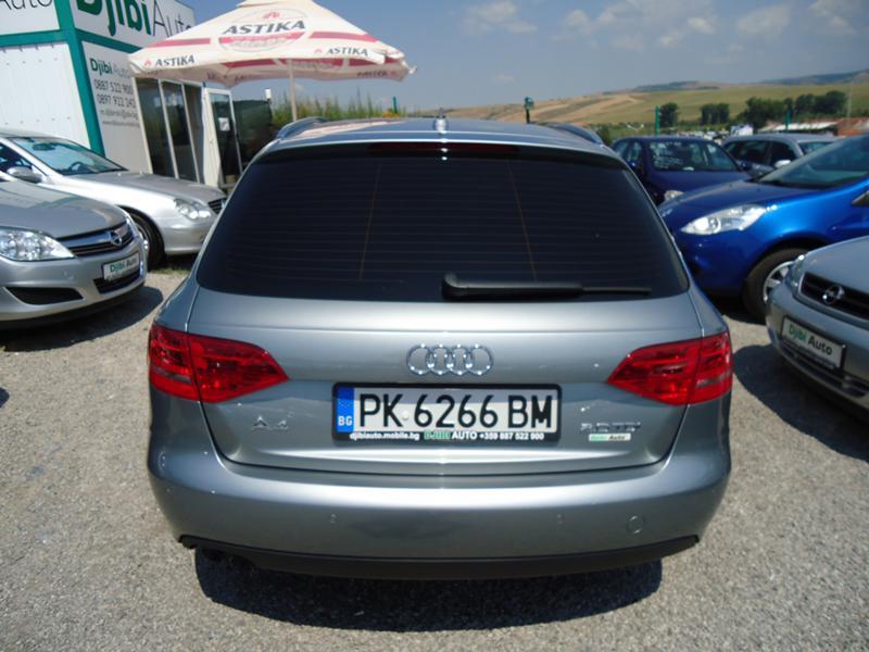 Audi A4 2.0TDI-FULL-Сервиз!!, снимка 4
