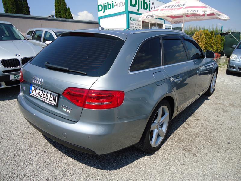 Audi A4 2.0TDI-FULL-Сервиз!!, снимка 5