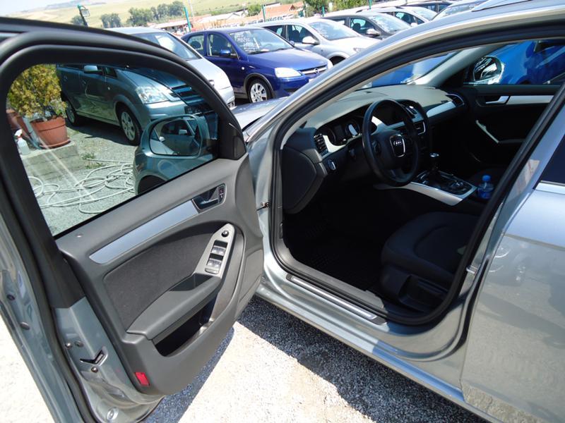Audi A4 2.0TDI-FULL-Сервиз!!, снимка 7
