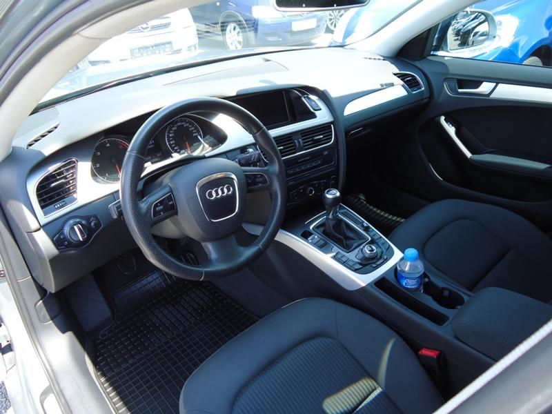 Audi A4 2.0TDI-FULL-Сервиз!!, снимка 9