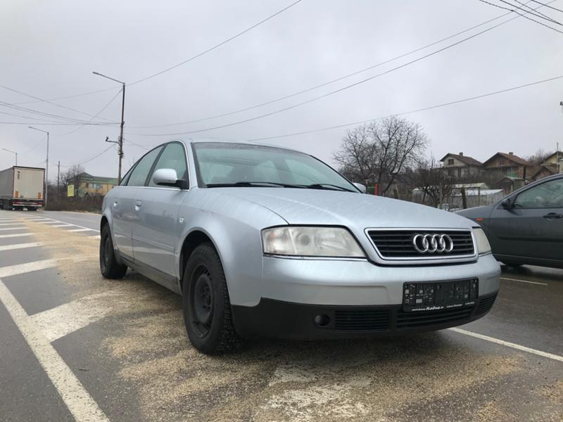 Audi A6 2.4 AVTOMAT