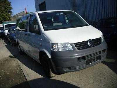 VW Caravelle 1.9 TDI НА ЧАСТИ