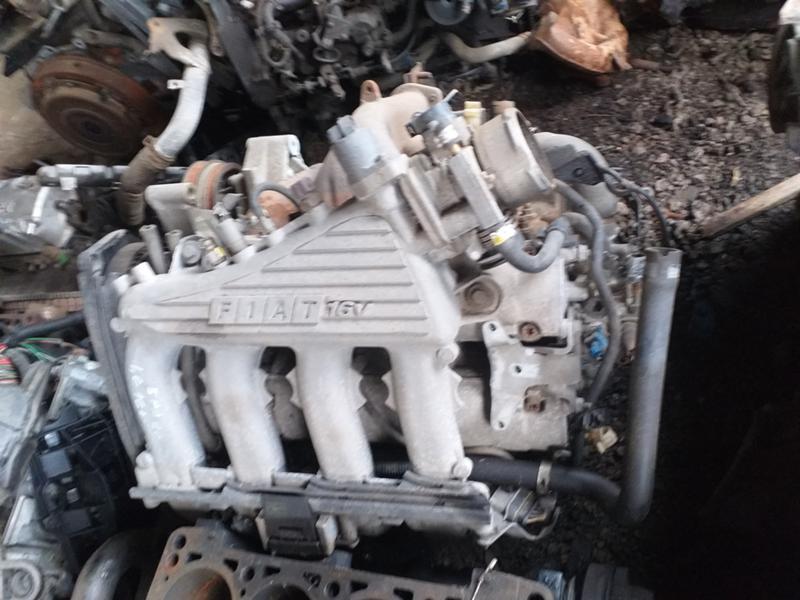 Двигател за Fiat Bravo