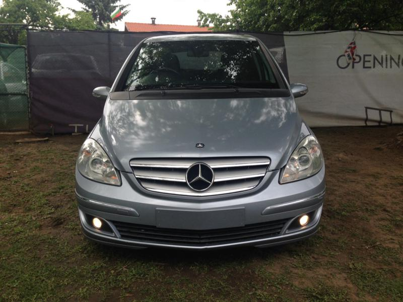 Mercedes-Benz B 200 CDI 140кс.SPORT