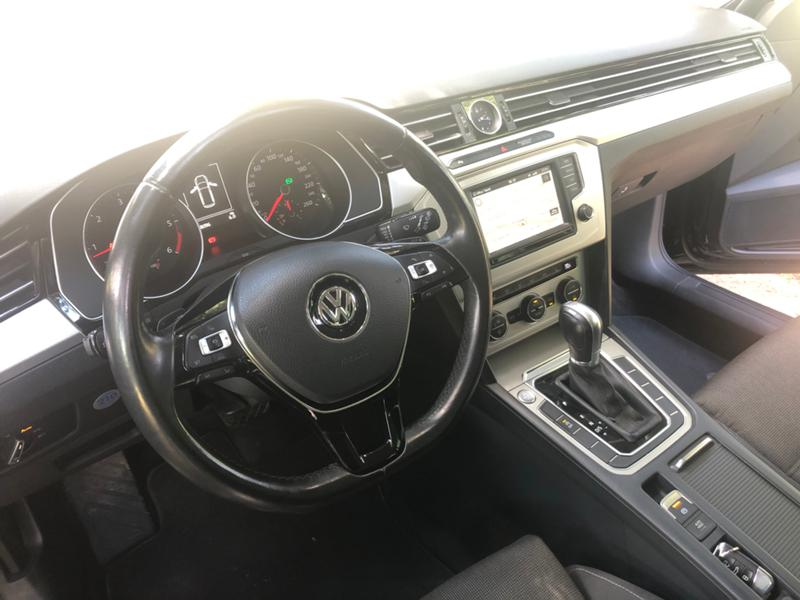 VW Passat 2.0TDI AUTOMAT FULL, снимка 7